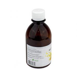 Амарантовое масло (ПЭТ)