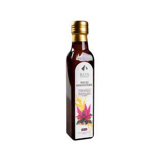 Амарантовое масло(Стекло)