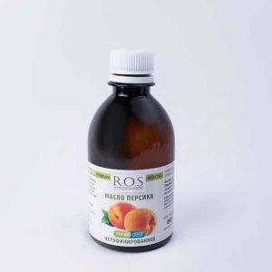 Персика масло(ПЭТ)